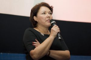 L. Bytautaitė: ateina stipri lietuviško kino kūrėjų karta