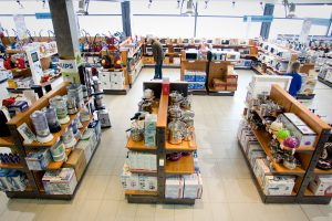 Vartotojų teisių gynėjai sulaukia vis daugiau skundų