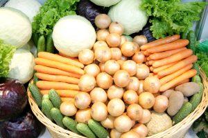 Prasti orai Ispanijoje brangina daržoves ir Lietuvoje
