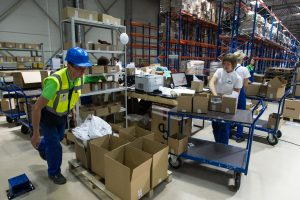 Analitikai: Lietuvoje vis labiau trūksta darbuotojų