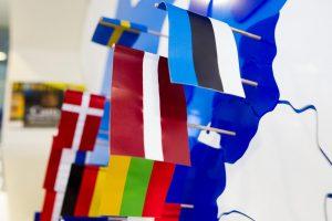Briuselyje atvertas kelias oficialiai pradėti Baltijos šalių sinchronizaciją