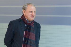 LRT Tarybos vadovą stebina Seimo narių klausimai