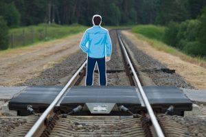 Geležinkelių pervažose – specialios akcijos