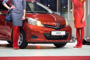 Šiemet naujų automobilių rinka augo 22 proc.