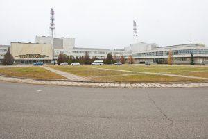Ignalinos AE išmontuota 38 tūkst. tonų įrangos