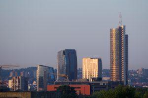Vilniaus vystymo kompanijos vadovas traukiasi iš pareigų