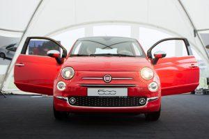 Naujų lengvųjų automobilių rinka šiemet išaugo 19 proc.