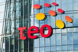 """Autorių teisių organizacijos iš """"Teo LT"""" reikalauja 0,8 mln. eurų"""