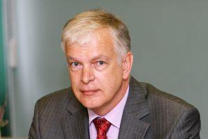 M. Vainiutė: Registrų centro vadovas pasitraukė dėl neigiamos audito ataskaitos