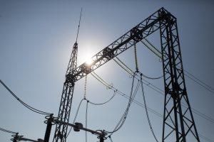 Utenos regione elektros neturi dar 726 vartotojai