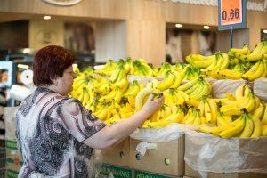 Kodėl lietuviai iš visos ES labiausiai sunerimę dėl kainų?