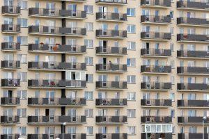 Nekilnojamojo turto rinka: prognozuoja butų nuomos pokyčius