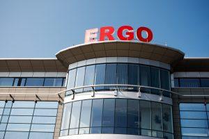 Per pirmąjį metų ketvirtį ERGO Baltijos šalyse uždirbo 1,71 mln. eurų
