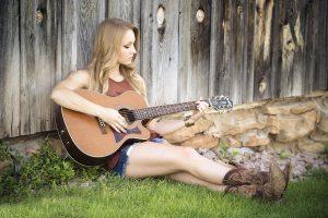 Muzika padeda įveikti ligas ir lemia charakterį