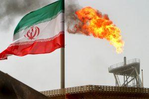 Saudo Arabijos ir Irano dvikova