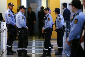 Norvegijoje – šokiruojantys iškrypėlių nusikaltimai