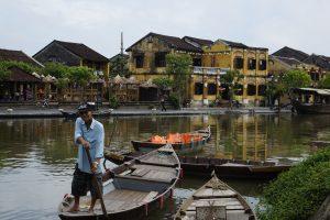 Vienas Vietname: vėl norėtų pakartoti