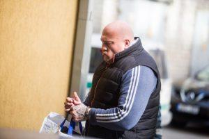 Anglijos narkomafijos baronas sutinka būti išduotas JK