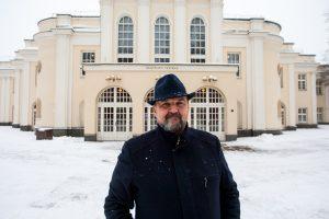 Kauno muzikinio teatro remontas: spektakliai vyks kitose erdvėse