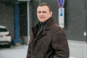 Namai Kaune, bet širdis – Ukrainoje