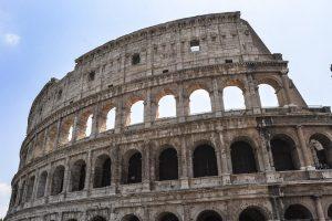 Vidurio Italiją supurtė 5,4 balo žemės drebėjimas