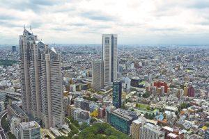 Eksportas į Japoniją išaugo tris kartus