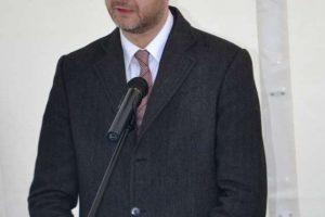 V. Matijošaičio patarėjas atstovauja vėjo energetikos plėtotojams