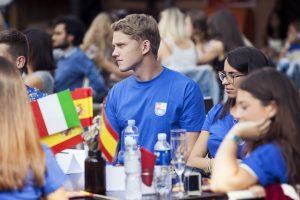 LSMU konkurencingas ne tik Lietuvoje, bet ir pasaulyje
