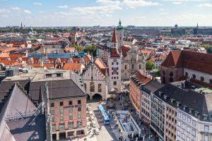 Kurioje Europos šalyje gyventi brangiausia, o kur – pigiausia?