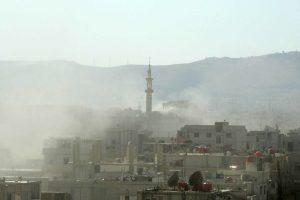 Turkija neigia sudariusi paliaubas su kurdų kovotojais Sirijoje