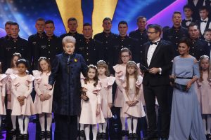"""Paskelbti """"Lietuvos garbės"""" nominantai: septynios įkvepiančios istorijos"""