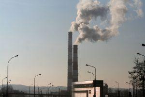 Ministras: Lietuvos miestų oro kokybė kelia vis daugiau nerimo