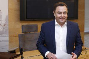 P. Gražulis dirbs Žmogaus teisių komitete, V. Juozapaičio nebeliko Kultūros komitete
