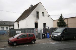 Vokietijoje per gaisrą žuvo keturi vaikai ir suaugusysis
