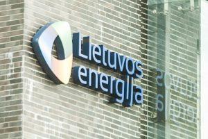 """""""Lietuvos energija"""" nebeteiks paramos"""