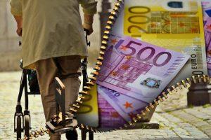 """Pritarta """"Sodros"""" biudžetui: kiek didės pensijos ir mažės jų gavėjų"""