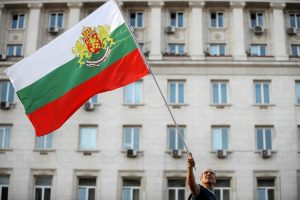 Bulgarija įvedė privalomą balsavimą rinkimuose
