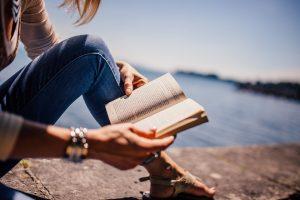 Ką skaityti vasarą? (knygų apžvalgos)
