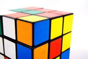 Rubiko kubo gamintojai neteko Europos prekių ženklo