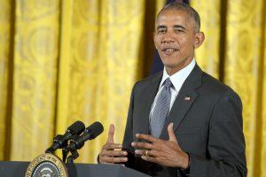 B. Obama: Afrikos amerikiečių muziejus bus JAV pasididžiavimo vieta
