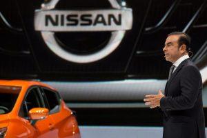 """Renault"" ir ""Nissan"" vadovas ims vadovauti ir ""Mitsubishi Motors"""