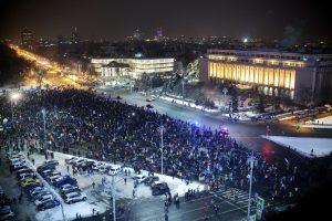 Politikos ekspertas: Rumunija tampa subrendusia valstybe