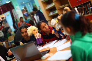 Egipte beveik 100 moksleivių apsinuodijo mokyklos maistu
