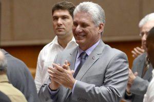 Kuboje paaiškėjo, kas tapo R. Castro įpėdiniu