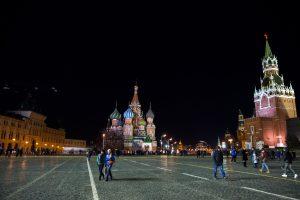 Rusijos žurnalistas pranešė, kad buvo užpultas Sibire