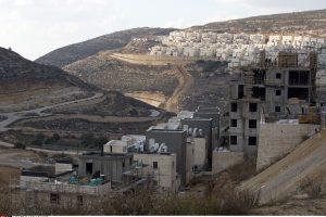 Izraelis gali išduoti leidimus dar šimtų namų statyboms Rytų Jeruzalėje