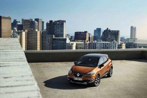 """Naujoji """"Renault Captur"""" versija Lietuvą pasieks birželį"""