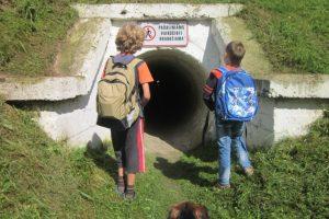 Kelias kanalizacijos vamzdžiu: Vilniaus savivaldybė svarsto tris išeitis