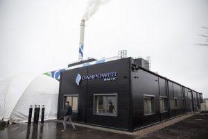 """""""Danpower"""" įvykdė savo įsipareigojimus Lietuvai"""