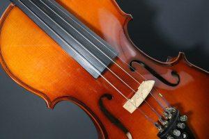 Japonijoje moteris sudaužė 54 buvusio sutuoktinio smuikus